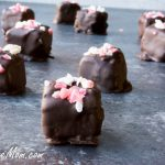 No Bake Sugar-Free Peppermint Patty Bites