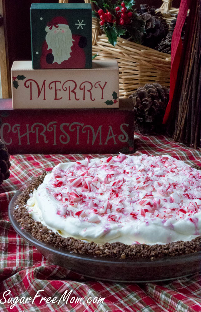 sugar-free-peppermint-cheesecake-pie-1