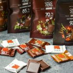 Sugar-Free Monk Fruit Sweetened Chocolate By ChocZero