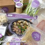 Organic Meal Kits by Green Chef