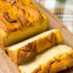 Pumpkin Cloud Bread (Low Carb and Gluten Free)