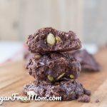 No Bake Haystack Cookies (Low Carb and Gluten Free)