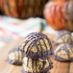 Keto Low Carb Pumpkin Macaroons (Gluten Free, Almond Flour Free)