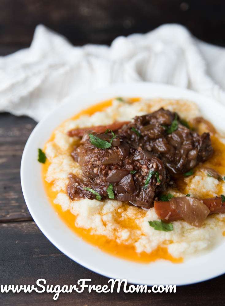 recipe: whole30 short ribs slow cooker [23]