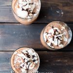 Low Carb Almond Joy Chia Seed Pudding