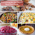 Everything But the Turkey Keto eCookBook