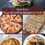 Top 20 Best Sugar Free Keto Recipes