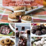 Keto Holiday Desserts eCookbook