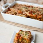 Cabbage Lasagna (Low Carb, Keto, Gluten Free)