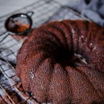 Sugar Free Keto Chocolate Bundt Cake