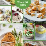 Low Carb Keto Meal Plan Week 26