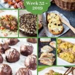 Low Carb Keto Meal Plan Menu Week 32