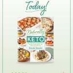 Naturally Keto Holiday Giveaway with Sweetleaf Stevia