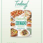 Naturally Keto Holiday Giveaway with Sweetleaf Stevia