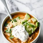 Easy Keto Taco Soup