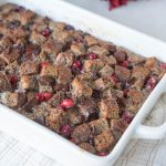 Low Carb Bread Pudding (Keto, Nut Free, Gluten Free)