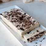 Keto Coffee Semifreddo