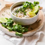 Quick Keto Chicken Pho