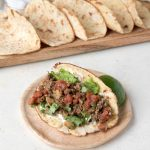 For Real Keto Tortillas (Nut Free, Paleo)