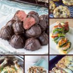 Low Carb Keto Meal Plan Menu Week 7