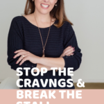 Stop the Cravings and Break the Stall FREE Webinar