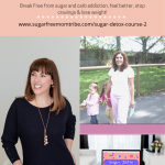 The Best Sugar Detox Course
