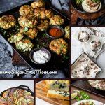 Low Carb Keto Meal Plan Menu Week 23