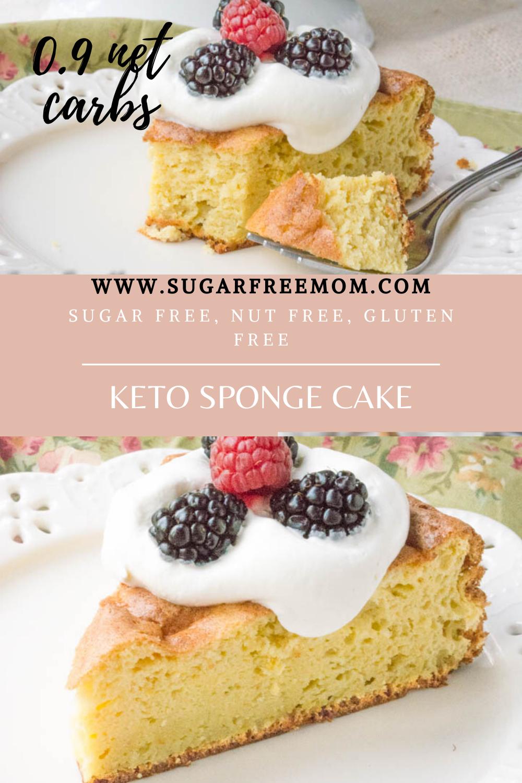 Best Keto Cakes
