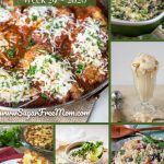 Low-Carb Keto Meal Plan Menu Week 29