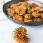 Keto Coconut Shrimp (Nut Free, Air Fryer Option)