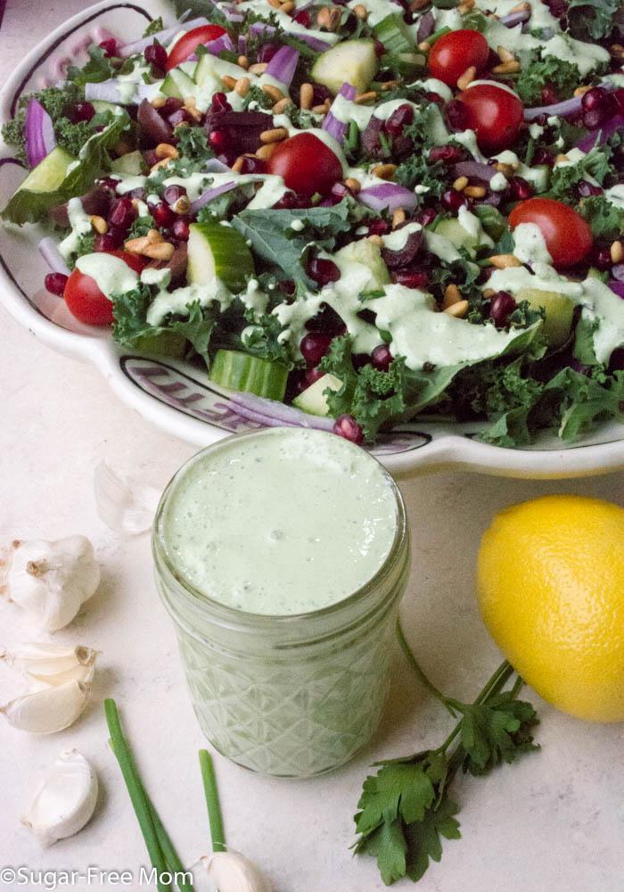 Semana 31 do plano de refeições com baixo teor de carboidratos 27