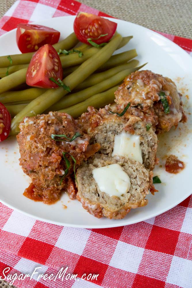 Semana 31 do plano de refeições com baixo teor de carboidratos 25