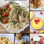 Low-Carb Keto Meal Plan Menu Week 38