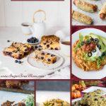 Low-Carb Keto Meal Plan Menu Week 40