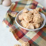Easy Sugar Free Meringue Cookies (Keto, Low Carb)