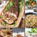 Low-Carb Keto Meal Plan Menu Week 43